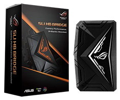 ASUS ROG SLI HB Bridge - 4 Slot