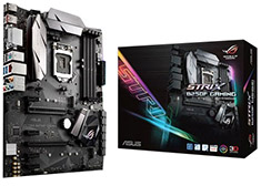 ASUS ROG Strix B250F Gaming Motherboard
