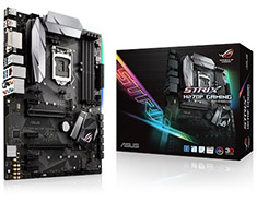 ASUS Strix H270F Gaming Motherboard