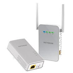 Netgear PLW1000 Powerline WiFi 1000 Bundle