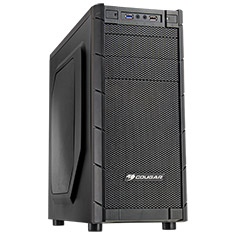 Cougar Archon V Case with Window