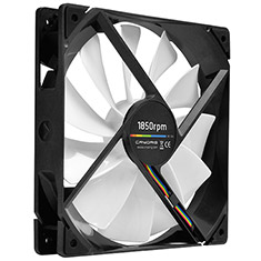 Cryorig QF140 Performance Series 140mm PWM Fan