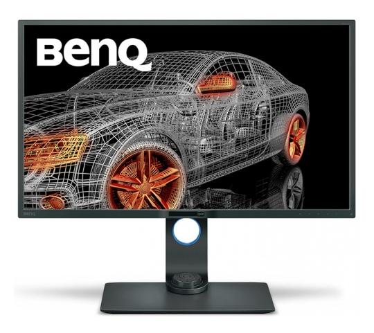 BenQ PD3200Q 32in Designer QHD VA Monitor