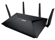 ASUS BRT-AC828 AC2600 Dual-WAN VPN Wi-Fi Router
