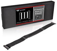 Thermaltake Premium PCI-E 3.0 Riser Cable 16X 100cm