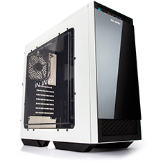 In Win 503 Mid Tower Case White