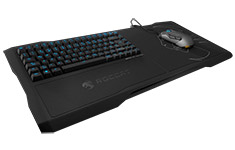 Roccat Sova MK Mechanical Gaming Lapboard