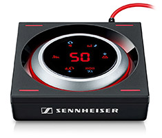 Sennheiser GSX-1000 USB Gaming Amplifier