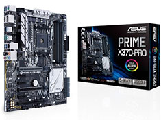 ASUS Prime X370 Pro Motherboard
