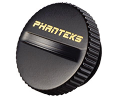 Phanteks Stop Fitting G1/4 Black