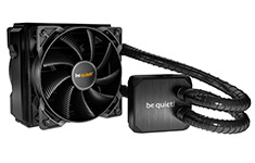 Be quiet! Silent Loop 120mm Liquid CPU Cooler