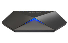 Netgear Nighthawk S8000 Gaming Streaming Switch