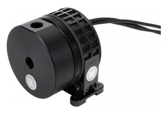 EK-XTOP Revo D5 PWM Pump Black