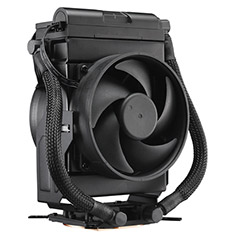 Cooler Master MasterLiquid Maker 92 Liquid AIO CPU cooler