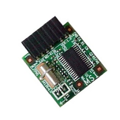 TPM Module for MSI Motherboard