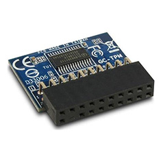 TPM Module for Gigabyte Motherboard