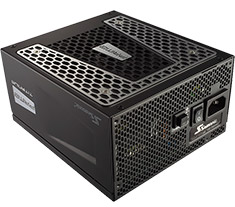 Seasonic Prime 650W Titanium Power Supply