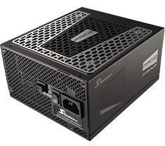 Seasonic Prime Titanium 750W Power Supply