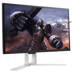 AOC AGON AG271UG 27in 4K UHD G-Sync Gaming Monitor