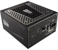 Seasonic Prime 850W Titanium Power Supply