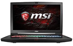 MSI GT73VR Titan 17.3in Gaming Notebook Bundle [6RE-023AU]