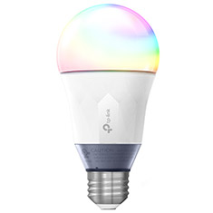 TP-Link LB130 Smart Wi-Fi LED Bulb with Colour Changing Hue