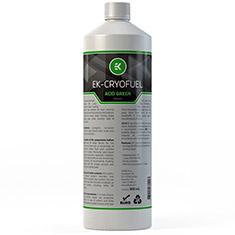 EK CryoFuel Premix 900mL Coolant Acid Green