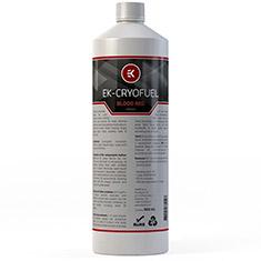 EK CryoFuel Premix 900mL Coolant Blood Red