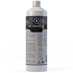EK CryoFuel Premix 900mL Coolant Navy Blue