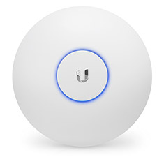 Ubiquiti UniFi AP AC Long Range 802.11ac Access Point
