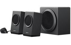 Logitech Z337 2.1 Speaker System