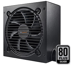 be quiet! Pure Power 10 500W Power Supply