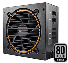 be quiet! Pure Power 10 CM 500W Power Supply
