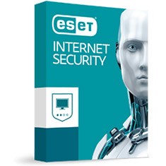 ESET Internet Security OEM 1 Device 1 Year Download For Windows