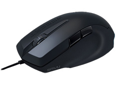 Roccat Savu Mid Size Hybrid Gaming Mouse - Ex-Demo
