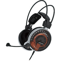 Audio-Technica ATH-ADG1 Open Air Gaming Headset - Ex-Demo