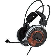 Audio-Technica ATH-ADG1 Open Air Gaming Headset - Ex-Demo