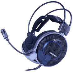 Audio-Technica ATH-ADG1X Open Air Gaming Headset - Ex-Demo