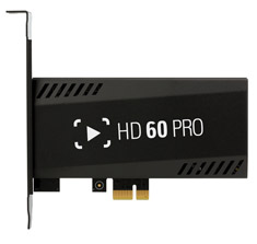Elgato Game Capture HD60 Pro - Open Box