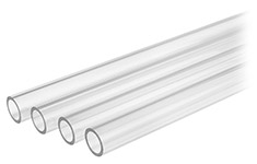 Thermaltake V-Tubler PETG Tube 5/8in (16mm) OD 500mm 4 Pack