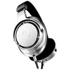 Audio-Technica SR9 Sound Reality Over-Ear High-Res Headphones