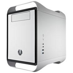 BitFenix Prodigy Mini-ITX Case White - Open Box