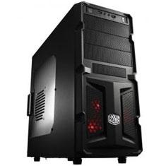 CoolerMaster K350 Gamer USB 3.0 - Open Box