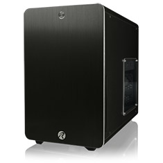 Raijintek Styx Micro ATX Case Black - Open Box