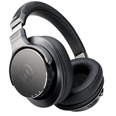 Audio-Technica DSR7BT Wireless Headphone With Pure Digital Drive