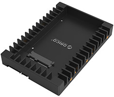 Orico 2.5 to 3.5in Hard Drive Caddy