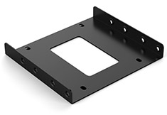 Orico 3.5 to 2.5in Basic Hard Drive Caddy