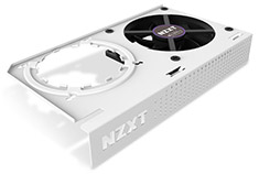 NZXT Kraken G12 GPU Mounting Kit White