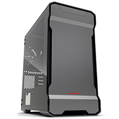Phanteks Enthoo Evolv mATX Tempered Glass Anthracite Grey