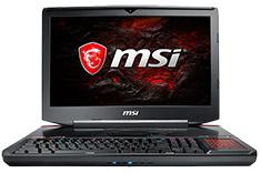 MSI GT83VR Titan SLI 18.4in Core i7 Gaming Notebook [7RF-260AU]